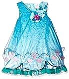 Trolls Poppy Dress, Blue