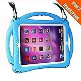 TopEsct Coque Enfant Antichoc pour iPad 2,iPad 3, iPad 4, Antichoc Étui de...