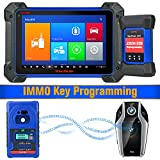 Autel MaxiIM IM608 Professional Key Programming Tool with IMMO & Key...