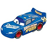 Carrera GO!!! - voiture Disney·Pixar Cars - Fabulous Lightning McQueen