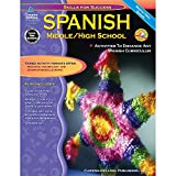 Spanish: Middle / High School (Skills for Success)