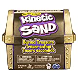 Kinetic Sand: Set Tesoro Nascosto