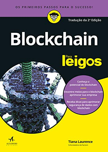 Blockchain para tontos