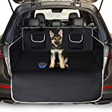 Toozey Protection Coffre Voiture Chien Universelle, 2 Grandes...