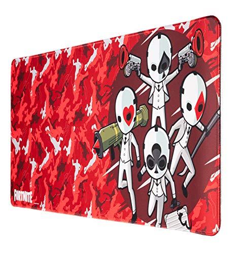 Alfombrilla de ratón XXL Fortnite (80 x 35 cm)