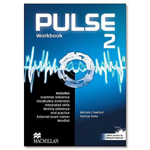 PULSE 2 Wb Pk Eng - 9780230439306