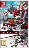 Ys Ix: Monstrum Nox Pact Edition - Nintendo Switch (Video Game)