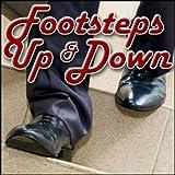 Footsteps, Creaky, Rug - Female Heels: Down Stairs Carpet & Rug Footsteps, Female Footsteps