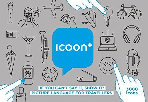 Icoon Plus. Diccionario visual con 3000 iconos. Amber Press.: global picture dictionary - Bildwörte