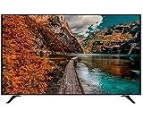 Hitachi TV 50pulgadas led 4k uhd - 50hak5751 - hdr10 - Android Smart TV - WiFi - 4 hdmi - 2 USB - a+ - Bluetooth - dvb