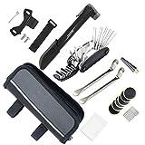 YOUYOUTE Bike Repair Kits with...