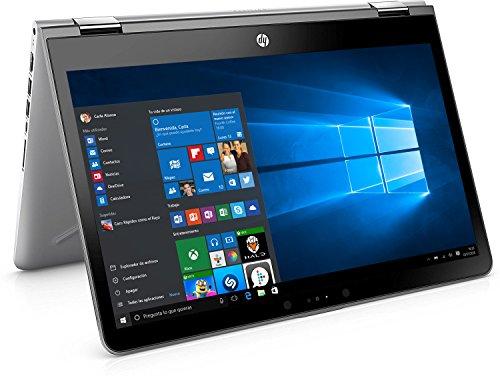 HP Pavilion x360 14-ba031ns - Ordenador portátil 14' FullHD (Intel Core...