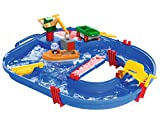 Aquaplay 8700001501 - Wasserbahn Set 'Start-Set'