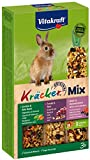 Kräcker Trio-Mix Raisin Noix/ Légumes Betterave Rouge/ Fruits...