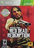 Red Dead Redemption (Video Game)