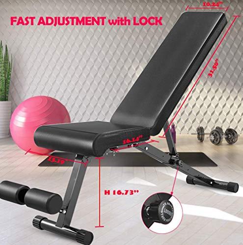 51W15JA31dL - Home Fitness Guru