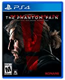 Metal Gear Solid V: The Phantom Pain - PlayStation 4 (Video Game)