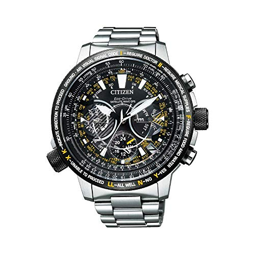 Citizen CC7014-82E Promaster Sky Titanium 30th Anniversary 47mm