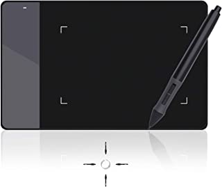 Huion 4 x 2.23 Inches OSU Tablet Graphics Drawing Pen Tablet – 420
