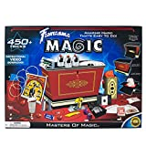 Fantasma Masters of Magic Set - Starter Magic Kit for Kids and Adults - Learn 450+ Magic Tricks -...