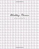 Wedding Planner - Notebook (8x10 Carnet) (Pink)