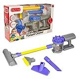 Milly & Ted Aspirateur à Main Toy - Set de Nettoyage pour Enfants