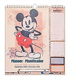 Erik - Calendrier Familial 2020/2021 | Organiseur Familial Disney | Calendrier...