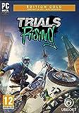 La Gold Edition comprend l'édition standard du jeu et l'Expansion Pass qui vous donne accès à des contenus supplémentaires, des bonus et plus encore! La série Trials revient avec l'action débridée et la physique ultra pointue qui ont fait son succès...