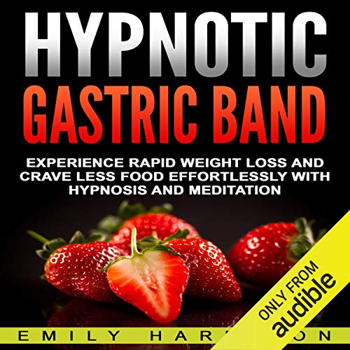 Amazon.com: Hypnotic Gastric Band: Experience Rapid Weight Loss ...