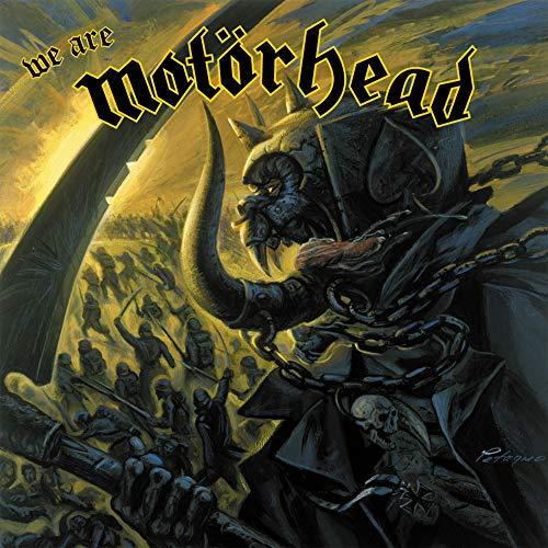 We Are Motörhead [Explicit]