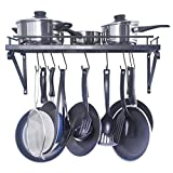 ZESPROKA Kitchen Rack, Wall Mounted...