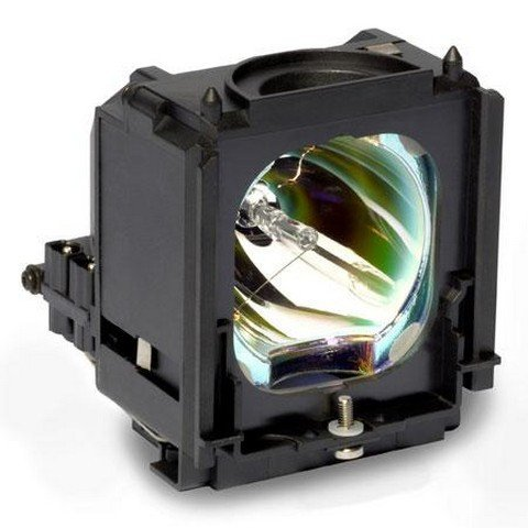 Samsung HL-S6187W TV Assembly Cage with Projector bulb