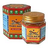 Baume du Tigre Tiger Balm Rouge Véritable Taille au Choix - 30g - Extra...