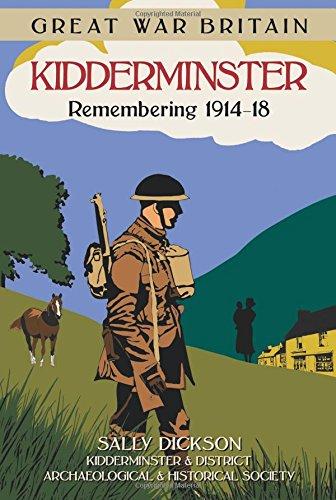 Kidderminster (Great War Britain)