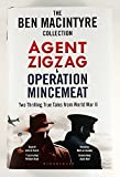 Agent Zigzag and Operation Mincemeat