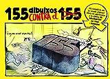 155 dibuixos contra el 155 (Pinzells satírics)