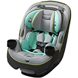 Safety 1st Grow and Go 3-in-1 Convertible Car Seat, Vitamint