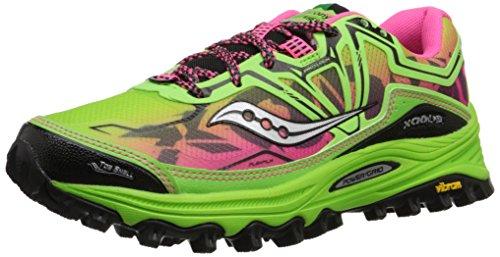 Saucony Women's Xodus 6.0 Trail Running Shoe