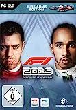 Das offizielle Formel-1-Videospiel der 2019 FIA FORMULA ONE WORLD CHAMPIONSHIP Enthält alle offiziellen Fahrer, Teams, Boliden und Strecken der Saison 2019, sowie erstmals auch den Start in der F2 Veröffentlichung noch vor der Sommerpause und vor dem...