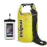 Unigear Dry Bag Waterproof,...