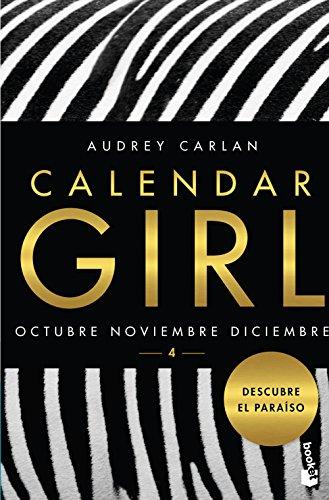 Calendar Girl 4 (Bestseller)