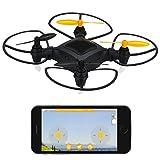 Nano Drone with Camera Live Video 1080p HD Mini Camera Drone with GPS...