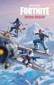 FORTNITE Official 2020 Diary (Official Fortnite Books)