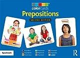Prepositions Colorcards