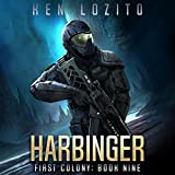 Harbinger: First Colony, Book 9