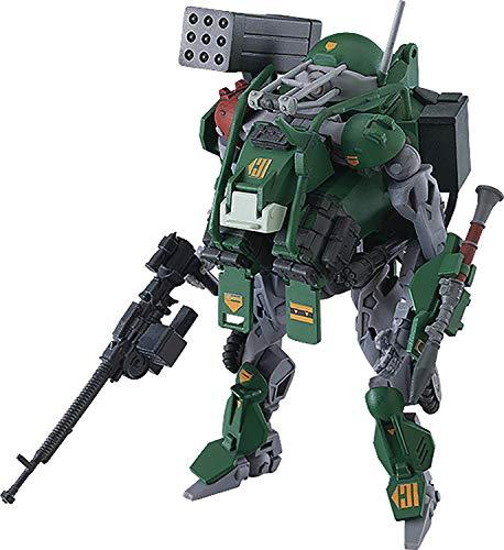 MODEROID OBSOLETE [ボトムズ×OBSOLETEコラボモデル] 1/35 RSC装甲騎兵型 エグゾフレーム 1/35スケール PS製 組み立て式プラスチックモデル