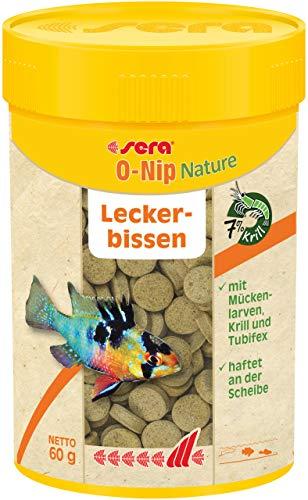 sera O-Nip Nature 100 ml