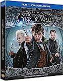 Les Animaux fantastiques : Les Crimes de Grindelwald [Blu-ray + Version longue] [Blu-ray + Version...