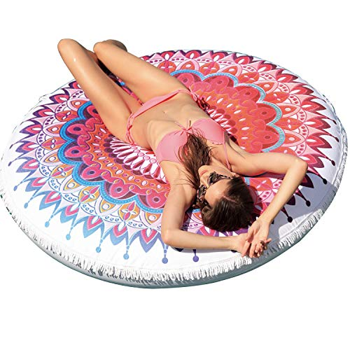 51WzZb5sIgL - The 7 Best Adult Pool Floats for the Perfect Summer Weekend