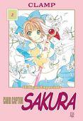 Card captors sakura - volumen 2